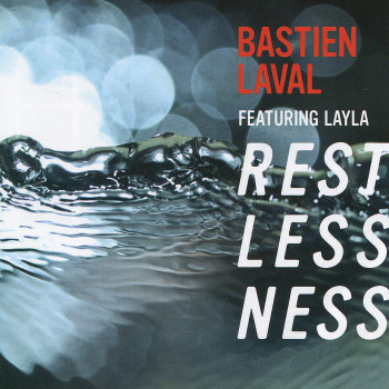 Restlessness cover